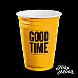 Download Niko Moon Good Time Sheet Music arranged for Piano, Vocal & Guitar (Right-Hand Melody) - printable PDF music score including 8 page(s)