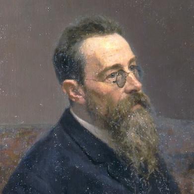 Nikolai Rimsky-Korsakov The Flight Of The Bumblebee (from The Tale Of Tsar Saltan) pictures
