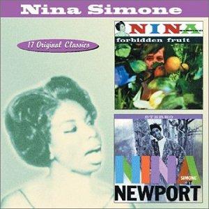 Nina Simone Gin House Blues profile picture