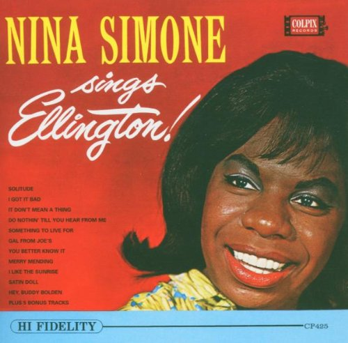 Nina Simone Satin Doll profile picture