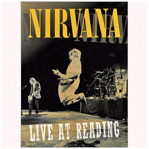 Nirvana Lake Of Fire profile picture