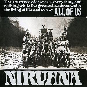 Nirvana (UK) Rainbow Chaser pictures