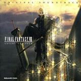 Download or print Final Fantasy VII (Main Theme) Sheet Music Notes by Nobuo Uematsu for Piano