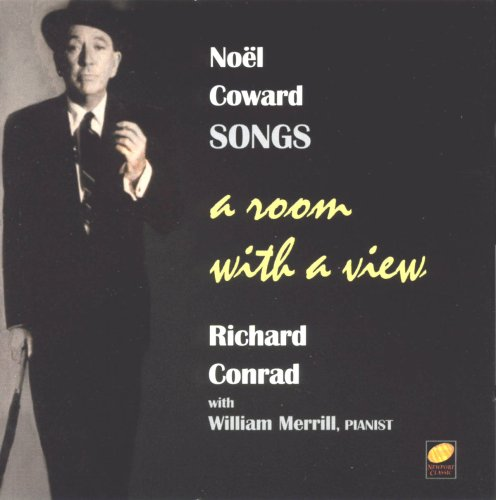 Noel Coward A Room With A View profile picture