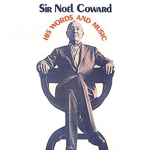 Noel Coward Zigeuner profile picture