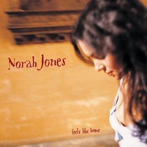 Norah Jones Be Here To Love Me profile picture