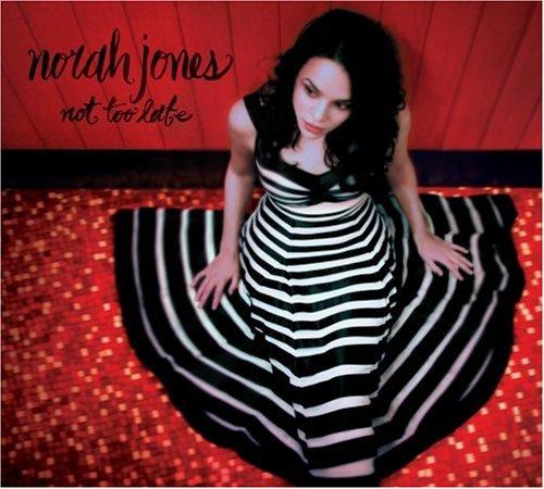Norah Jones Be My Somebody profile picture