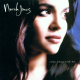Download or print Feelin' The Same Way Sheet Music Notes by Norah Jones for Piano