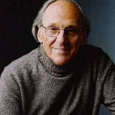 Norman Gimbel A Man Ain't Supposed To Cry profile picture