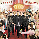 Download or print Pop Sheet Music Notes by 'N Sync for Piano, Vocal & Guitar (Right-Hand Melody)