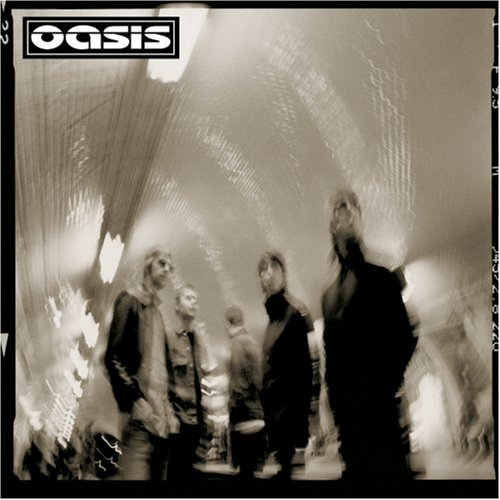 Oasis Born On A Different Cloud profile picture