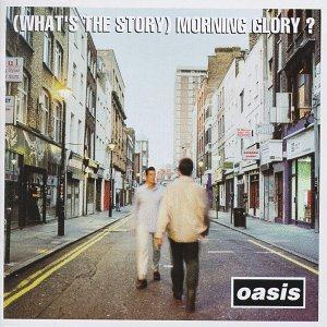Oasis Don't Look Back In Anger profile picture