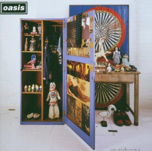 Oasis Songbird profile picture