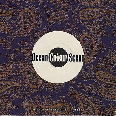 Ocean Colour Scene Chelsea Walk pictures