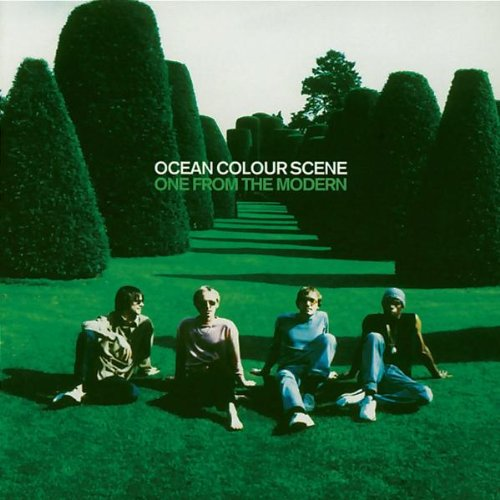 Ocean Colour Scene I Am The News pictures