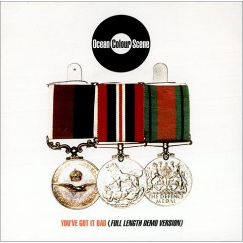 Ocean Colour Scene I Wanna Stay Alive With You pictures