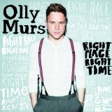 Download or print Right Place Right Time Sheet Music Notes by Olly Murs for Piano