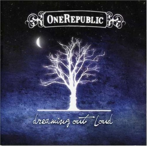 OneRepublic Say (All I Need) profile picture