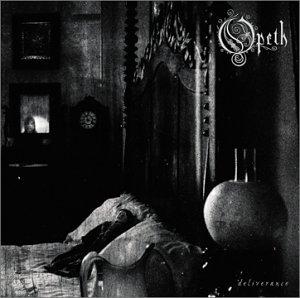 Opeth Deliverance profile picture