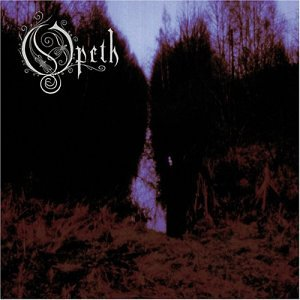 Opeth Demon Of The Fall profile picture