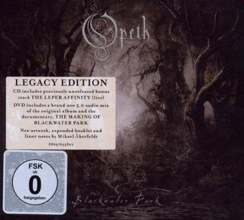 Opeth The Drapery Falls profile picture