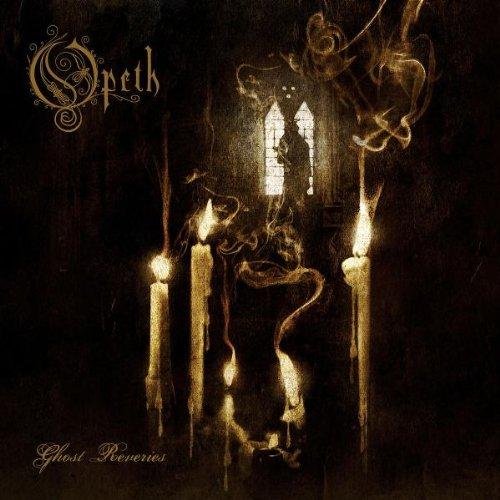 Opeth The Grand Conjuration profile picture