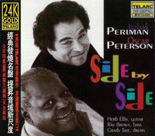 Oscar Peterson C-Jam Blues profile picture