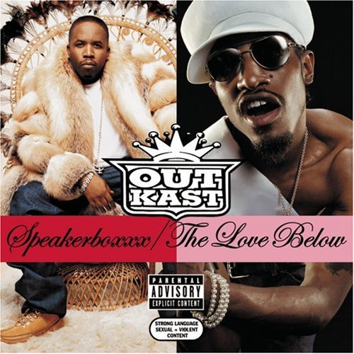 Outkast Hey Ya! profile picture