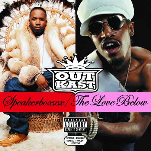 OutKast The Way You Move profile picture