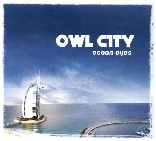 Owl City The Tip Of The Iceberg profile picture
