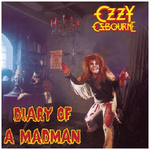 Ozzy Osbourne Paranoid profile picture