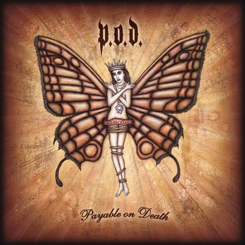 P.O.D. (Payable On Death) Wildfire profile picture