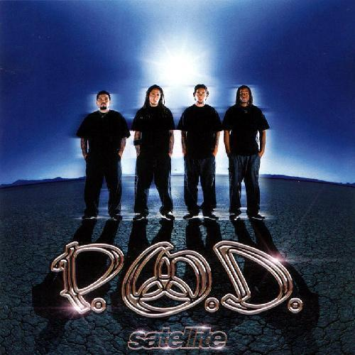 P.O.D. (Payable On Death) Youth Of The Nation profile picture