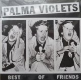 Download Palma Violets Best Of Friends Sheet Music arranged for Piano, Vocal & Guitar (Right-Hand Melody) - printable PDF music score including 4 page(s)