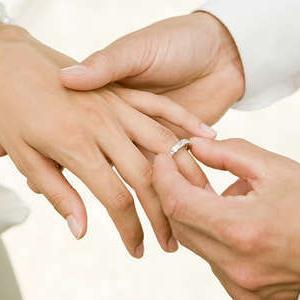 Pamela Drysdale Wedding Ring profile picture