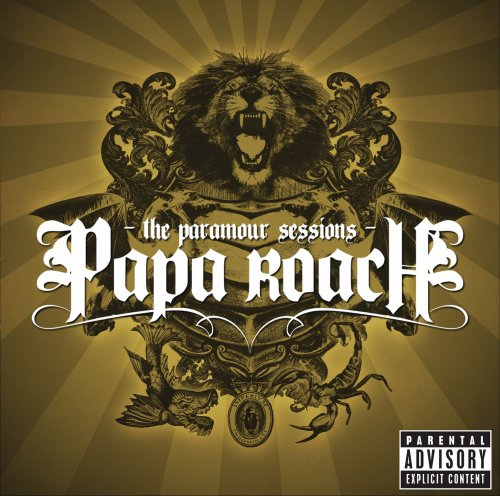 Papa Roach Forever profile picture
