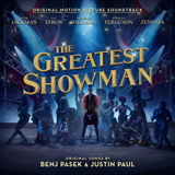 Download Pasek & Paul A Million Dreams (from The Greatest Showman) Sheet Music arranged for Alto Sax and Piano - printable PDF music score including 7 page(s)
