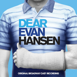 Download or print For Forever (from Dear Evan Hansen) Sheet Music Notes by Pasek & Paul for UKEDEH
