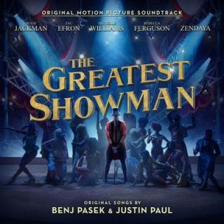 Pasek & Paul Never Enough (from The Greatest Showman) profile picture