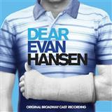 Download Pasek & Paul To Break In A Glove (from Dear Evan Hansen) Sheet Music arranged for UKEDEH - printable PDF music score including 7 page(s)