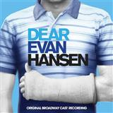 Download Pasek & Paul Words Fail (from Dear Evan Hansen) Sheet Music arranged for E-Z Play Today - printable PDF music score including 9 page(s)