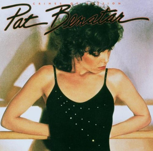 Pat Benatar Hit Me With Your Best Shot profile picture