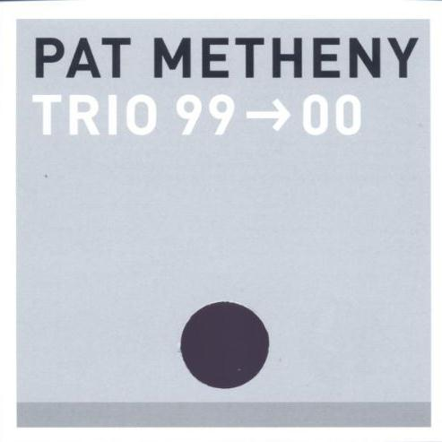 Pat Metheny (Go) Get It profile picture