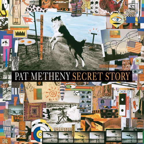 Pat Metheny Always And Forever profile picture