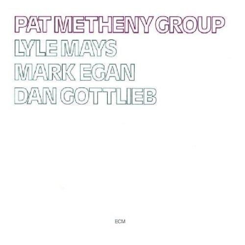 Pat Metheny April Joy profile picture