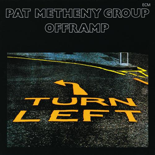 Pat Metheny James profile picture