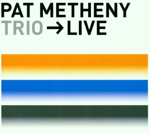 Pat Metheny Night Turns Into Day profile picture