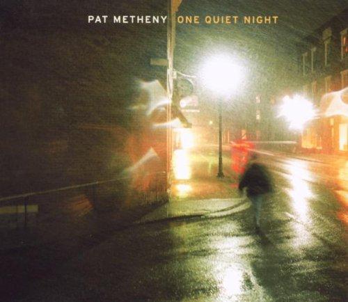 Pat Metheny One Quiet Night profile picture