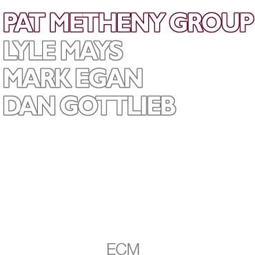 Pat Metheny Phase Dance profile picture