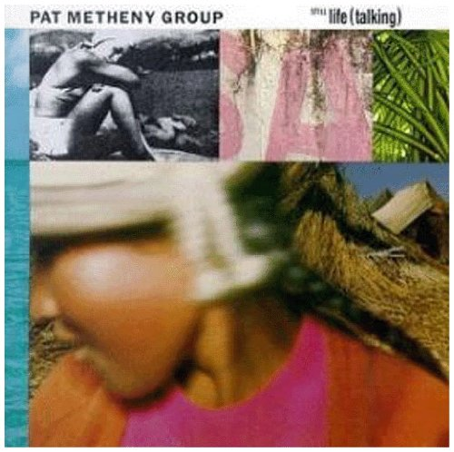 Pat Metheny So May It Secretly Begin profile picture